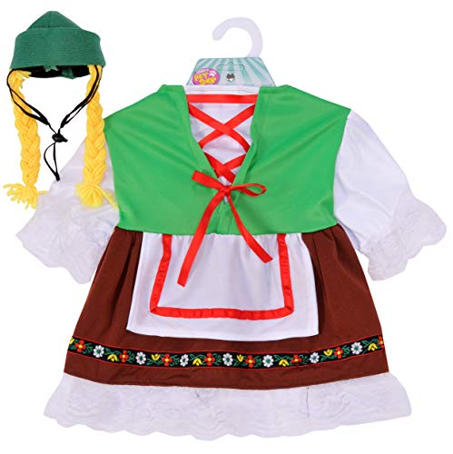 Picture of Oktoberfest Sweety Pet Suit, X-Large