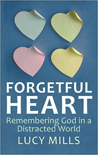 Read Forgetful Heart: Remembering God in a Distracted World PDF, azw (Kindle), ePub, doc, mobi