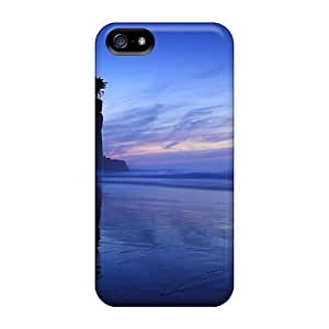 Mialisabblake Slim Fit Tpu Protector DXDheLF7393Boqsn Shock Absorbent Bumper Case For Iphone 5/5s