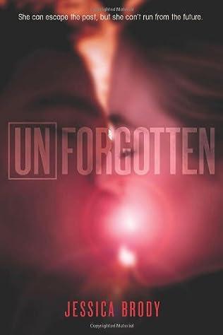 book cover of Unforgotten