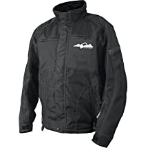 HMK Voyager Jacket (Black, Small)