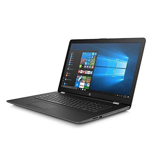"Newest HP 17.3"" HD+ SVA BrightView WLED-Backlit Display High Performance Laptop, Intel Core i7-7500U Processor, 8GB Memory, 128GB M.2 SSD+ 1TB HDD, DVD Drive, Webcam, HDMI, Windows 10 Home"