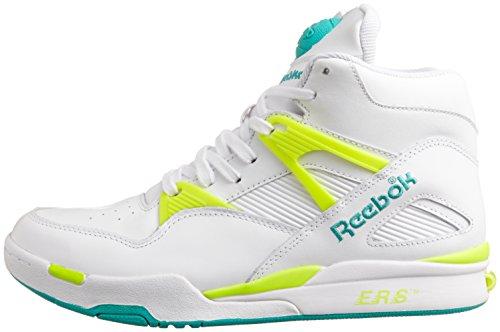 Reebok CLASSIC PUMP OMNI ZONE Zapatillas Sneakers Blanco para Hombre Blanco
