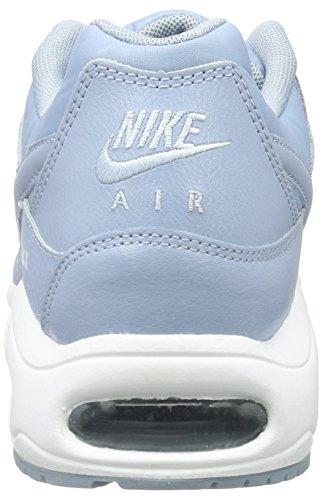 blue white Air blue Chaussures Sport Command Nike Wmns Tint Max De Blu Grey Femme ZPq571w