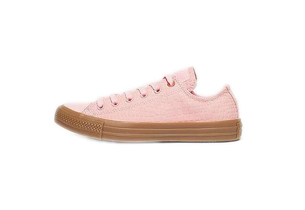Converse Schuhe Chucks CT All Star OX 157297C Vapor Pink