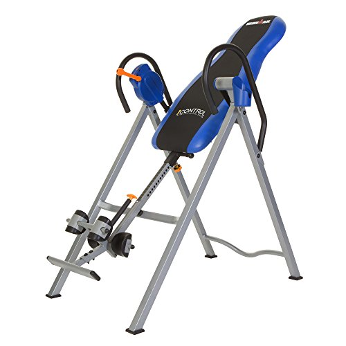400 Inversion Tables (Ironman iControl 400 Disk Brake System Inversion Table)