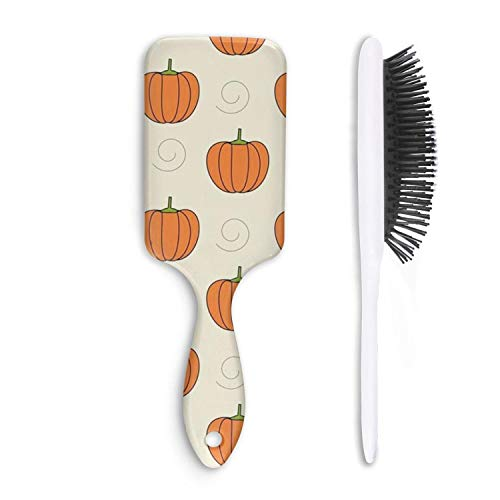 Hairbrush Pumpkins clipart-01 Boar Bristle Hair Brush Detangler Brush use as comb or hair brush for Adults and -