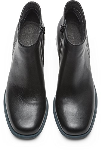Boot Camper Black Women's Karolina Fashion xwqwvR7F