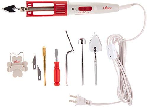 Clover 9101 Mini Iron Adapter