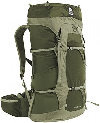 Granite Gear Crown 2 60 Backpack – Women s