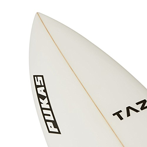 pukas New Era Tabla de Surf - White Talla:5ft 8: Amazon.es: Deportes y aire libre