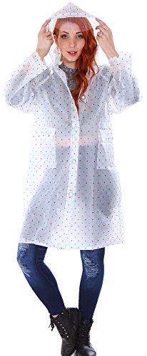 Simplicity Sleeves Waterproof Rainwear Raincoat