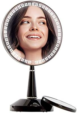 IMPRESSIONS Bijou LED Hand Mirror