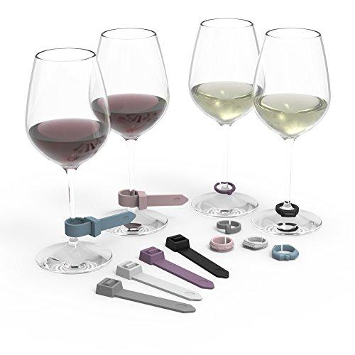 Markers Elegant Designs Glasses Stemware product image