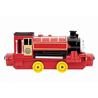Fisher-Price Thomas & Friends Take-n-Play, Victor: Toys & Games