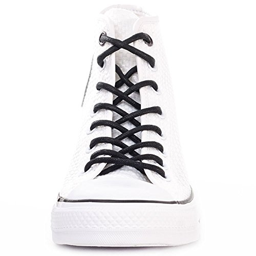 Adulto Black All Zapatillas Star White Converse Chuck Taylor Unisex White xq8wEYIE