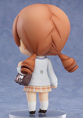 41Mv9W1sYmL Good Smile The Idolmaster Cinderella Girls: Karen Hojo Nendoroid Action Figure