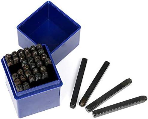 10009000 GRAVUREM GRAVUREM-S Standard Schlagzahlensatz 0-9 9mm