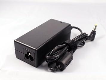 Amazon.com: Adaptador AC Cargador de batería para Asus K52 ...