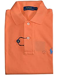 Men's Pique Polo Shirt (Classic Fit)
