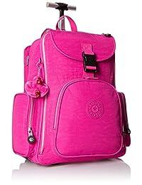 Kipling WL4734 Alcatrazii Luggage, Very Berry, One Size