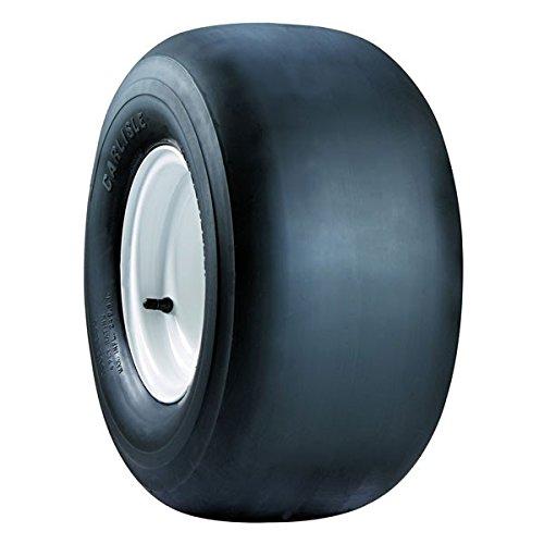 Carlisle Smooth Bias Tire  - 13x6.50-6 4