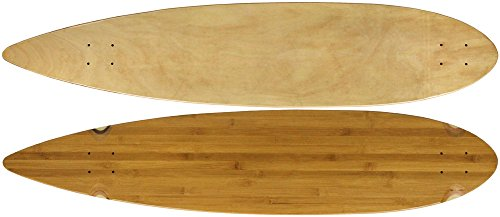 TGM Skateboards Moose Longboard 9