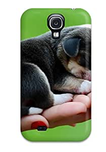 Hard Plastic Galaxy S4 Case Back Cover,hot Beagle Dog Case At Perfect Diy