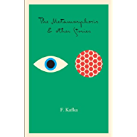 The Metamorphosis: And Other Stories (The Schocken Kafka Library)