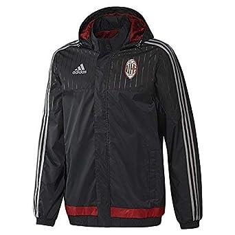 Adidas Tous Temps Milan Football Entraînement Ac Hommes Veste dWrCeBoExQ
