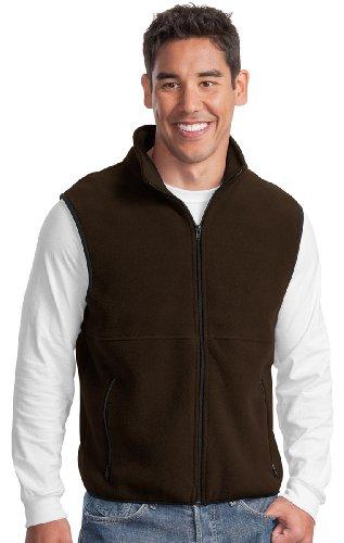 Jp79 Port (Port Authority Men's R-Tek Zippered Pockets Fleece)