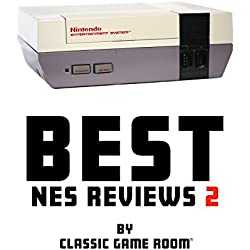 Review: Best NES Reviews 2 by Classic Game Room
