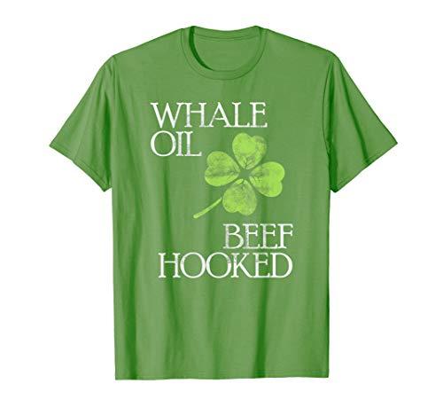 whale oil - 9