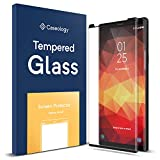 Caseology [Tempered Glass] Screen Protector for Galaxy Note 9 - Transparent Full Cover for Samsung Galaxy Note 9-1 Pack
