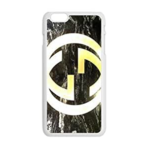 Happy Gucci design fashion cell phone case for iPhone 6 plus
