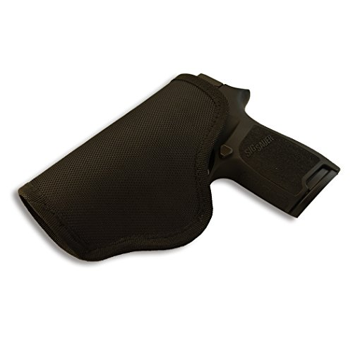 Black Scorpion Outdoor Gear. IWB Multigun holster BSGMGR1 Nylon 1680D .Concealed Carry Holster Glock 19,26,27. SHIELD MP. All Similar Handguns by Black Scorpion Outdoor Gear (Image #3)