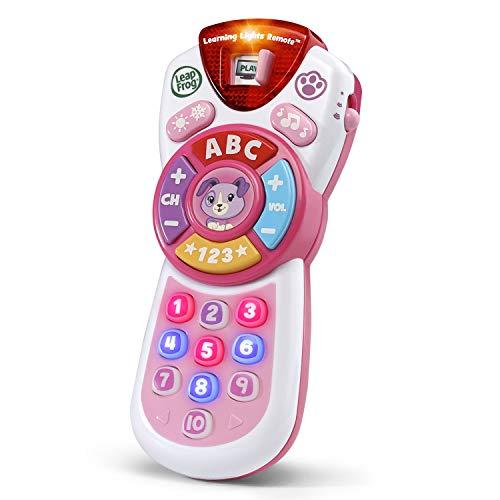(LeapFrog Violet's Learning Lights Remote Deluxe )