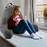Springcoo Reading Pillow-Shredded Foam TV Pillow
