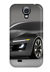 Charles B House Scratch-free Phone Case For Galaxy S4- Retail Packaging - Acura Sports Car