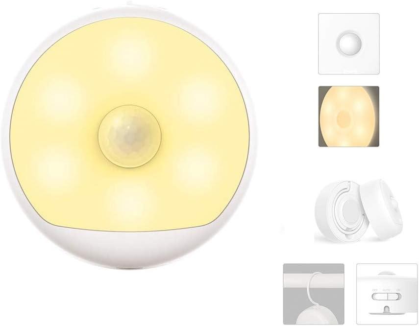 Yeelight Luz Nocturna con Sensor de Movimiento con Auto Encendido ...