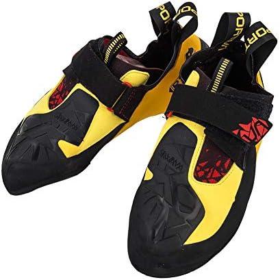 [スポルティバ] La Sportiva 靴 スクワマ 10SBY Skwama クライミング ボルダリング ロッククライミング アウトドア 人気モデル メンズ [並行輸入品]