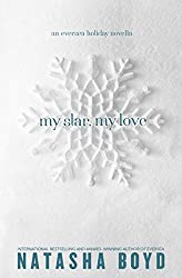 My Star, My Love (Eversea Book 2.5) (The Butler Cove Series 3)