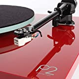 Rega Planar 2 Turntable with RB220 Tonearm and