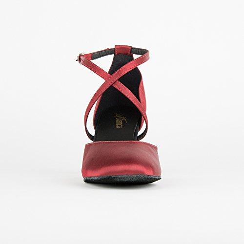 So Danca para mujer zapatos de colour negro