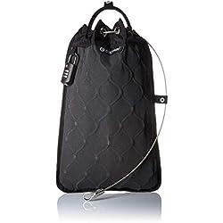 Pacsafe Travelsafe 5L GII Portable Safe, Charcoal