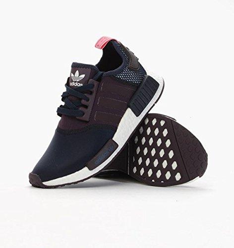 adidas nmd r1 w s75232 sz 9 frauen f 41 1 / 3 7 1 / 2 amazon uk