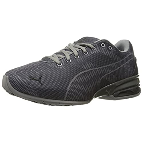 a030fb2911e9 low-cost PUMA Men s Tazon 6 Wov Wide Cross-Trainer Shoe ...