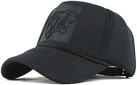 SUNNYBQM Gorra De Beisbol Sombreros para Hombres Gorros ...
