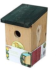 Vogelhaus Nistkasten Vogelhäuschen Nisthaus Meisenkasten Vogelnest aus Holz