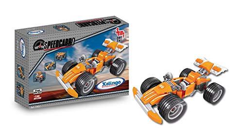 Speed Carro 3X1